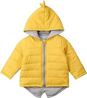 Sankthing SANKT Girls Jacket Autumn Winter Stylish Double Breasted Pea Coat