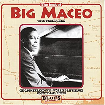 The Best Of Big Maceo