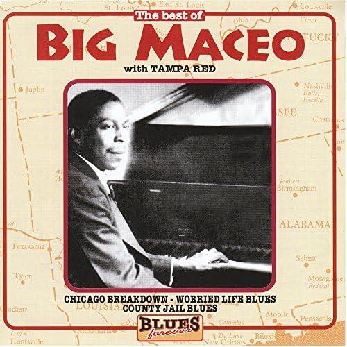 Big Maceo