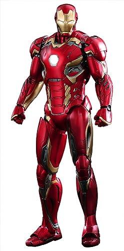 encuentra tu favorito aquí Hot Toys SS902424 - Escala Escala Escala 1 6  Iron Man Mark XLV Avengers Age of Ultron Juguete  hasta un 60% de descuento