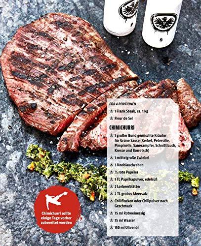 Eintracht Frankfurt Grillbuch: SGE Goes BBQ - 5