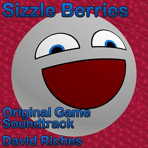 Amazon.com: Barry, The Berry Biting Bandit: David Riches ...