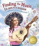 Finding the Music/En Pos de la Músicaby Jennifer Torres, illustrated by Renato Alarcão