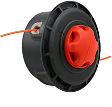 KBINGO Replacement 308923014 Reel Easy String Trimmer Head for Toro 120950010, 51954, 51974, 51955, 51975 Straight & Curved Shaft Gas Trimmers