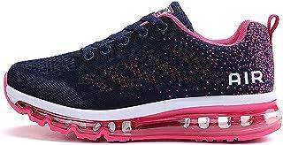 TQGOLD Chaussure de Sport Homme Femme Basket de Running Fitness Course Sneakers Basses