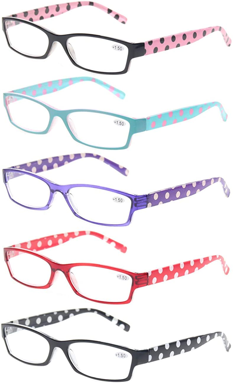 Buy Reading Glasses 20 Pack Great Value Ladies Readers Quality ...