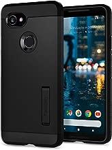 Spigen Tough Armor Designed for Google Pixel 2 XL Case (2017) - Black