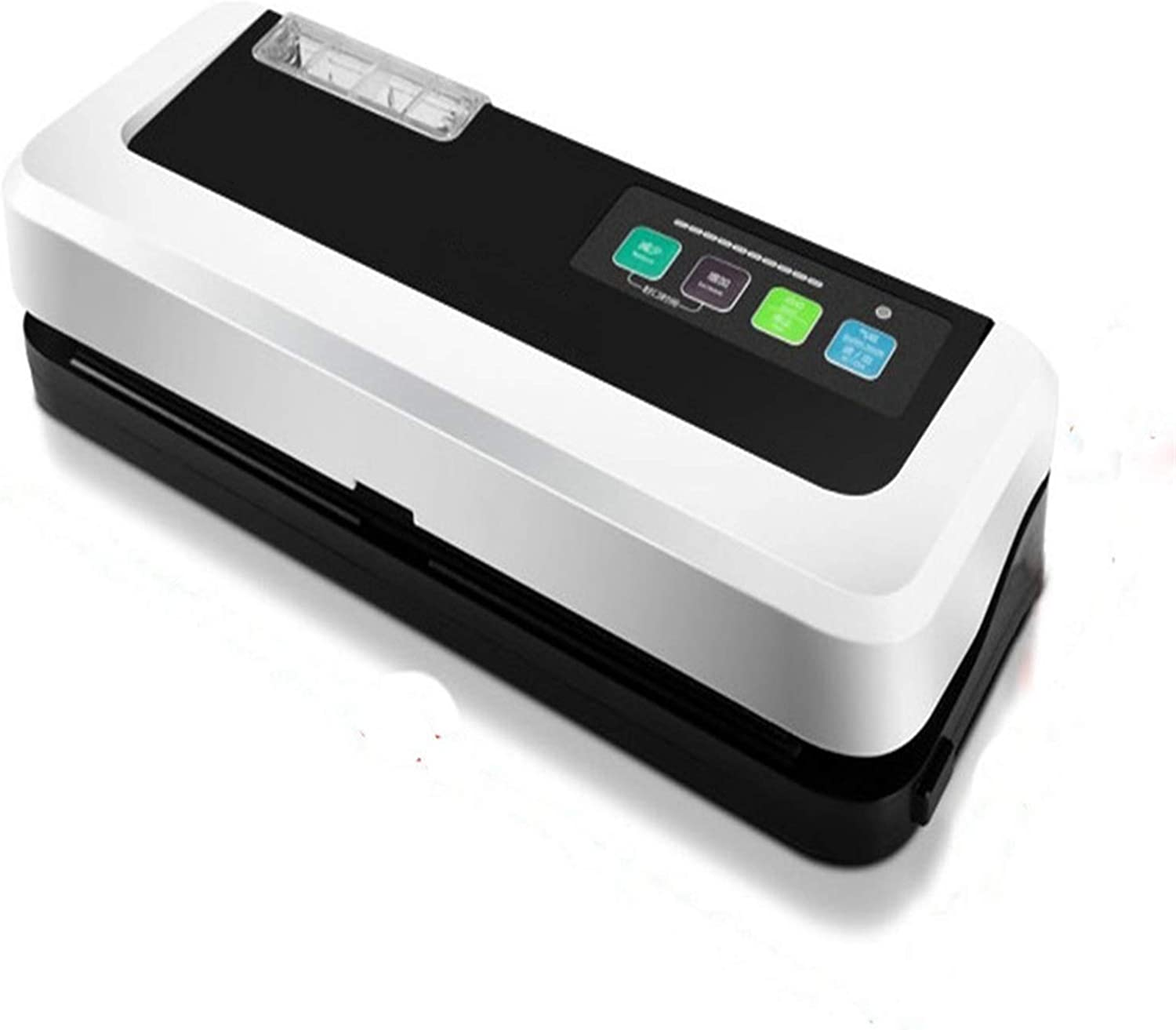 Fresh keeping Food SaverVacuum SealerContinuous Al sold out. For San Jose Mall H Sealing 24