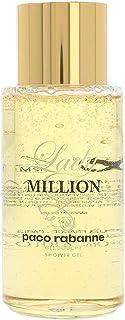 Paco rabanne Lady million shower gel 200 ml 1 Unidad 200 g