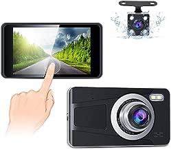 Dual Dash Cam 4
