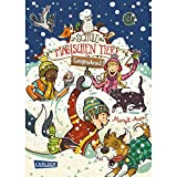 Die Schule der magischen Tiere: Eingeschneit! Ein Winterabenteuer - Margit Auer