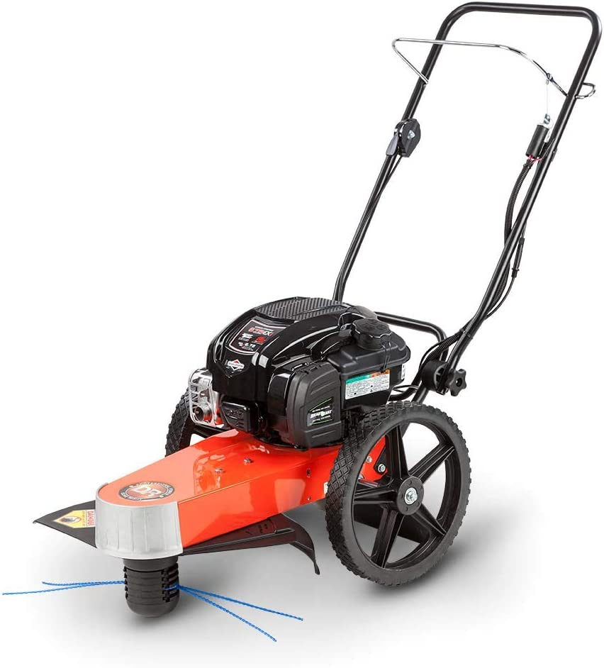 DR Power Equipment Mower TR43067BMN Selling and selling Trimmer Don't miss the campaign