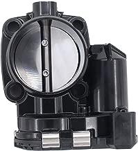 MOTOKU Throttle Body for Sea-Doo SeaDoo RXP X 260 RXT 300 GTX 155 215 260 GTS 130 GTR 215 GTI 130 SE 155 Limited Wake Pro 215