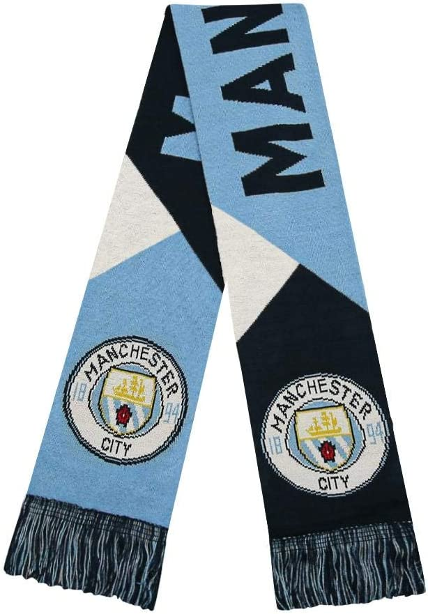 Icon Complete Free San Antonio Mall Shipping Sports Manchester City Officially Licensed Product S Soccer