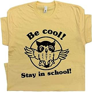Best cool owl shirt Reviews