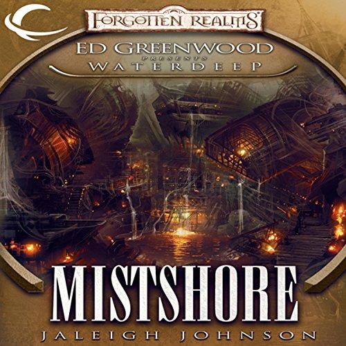 Mistshore cover art