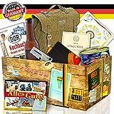 Geschenkbox NVA + NVA Dosenöffner, NVA Bier, uvm. + Geburtstags Geschenk Männer