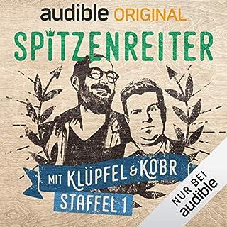 Teaser Spitzenreiter - mit Klüpfel & Kobr: Staffel 2 Titelbild