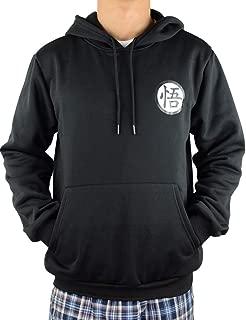 Unisex Dragon Ball Z Hooded Sweatshirt