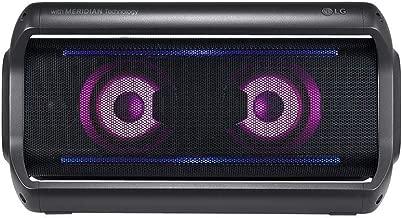 Caixa de Som Bluetooth LG XBOOM Go PK7 40W Preto e