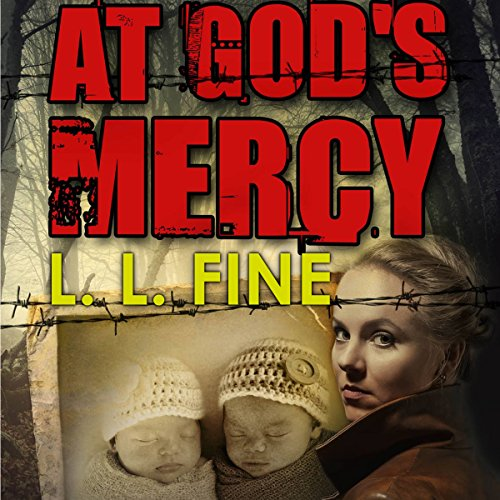 At God's Mercy audiobook cover art