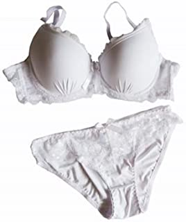 1317fa95d20796 Amazon.com: Whites - Lingerie Sets / Lingerie: Clothing, Shoes & Jewelry