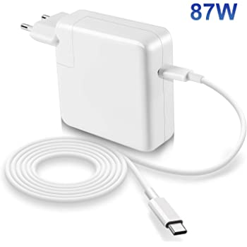 cable chargeur macbook pro 2018