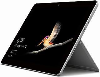 Microsoft Surface Go – PC Hybride (écran 10 pouces, Intel Pentium Gold, 8Go de RAM,..