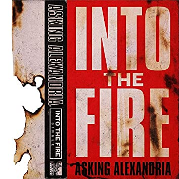 Into The Fire (Acoustic Version)