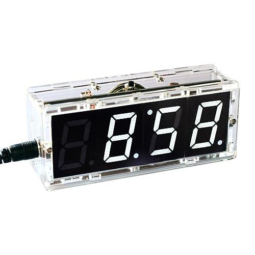 Horloge Parlante: