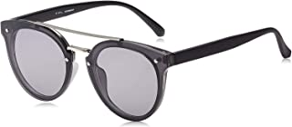TFL Men's Clubmaster Sunglasses - 25632