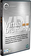 Hal Leonard Virtual Drumline 2.5 Single