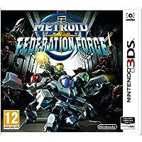 Metroid Prime Federation Force [Importación Francesa]