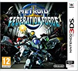 - Metroid Prime Federation Force Occasion [ Nintendo 3DS ]