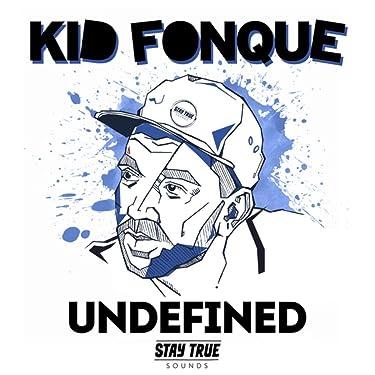 Undefined (Atjazz Remix)