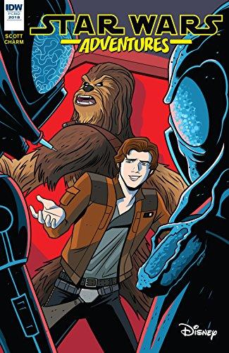 Star Wars Adventures FCBD 2018 (Star Wars Adventures (2017-2020))