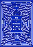 The Colossus of Maroussi (Second Edition) (New Directions Paperbook)