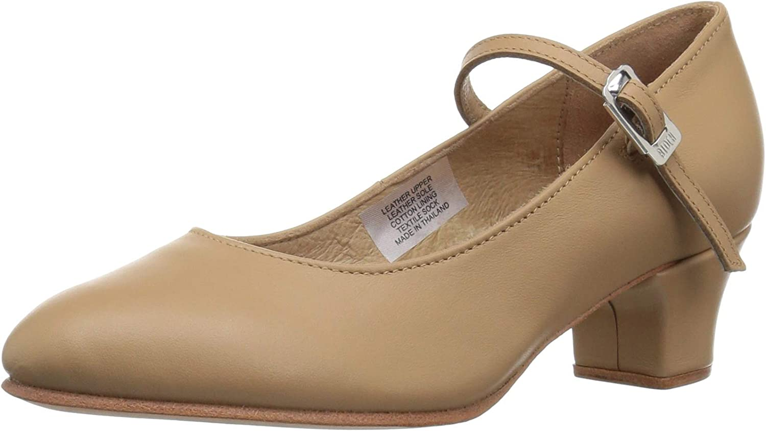 Bloch Womens Curtain Call Dance shoes