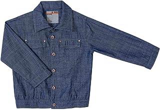 Jaqueta Proteção Azul Claro - Infantil