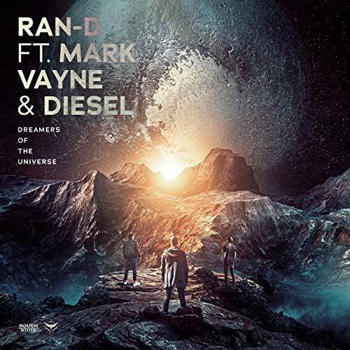 Ran-D feat. Mark Vayne & Diesel