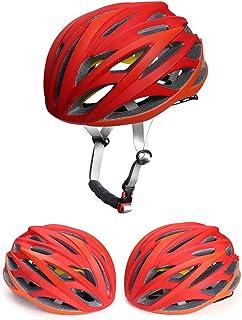 Casque De Vélo Réglable Pour Adultes Hommes Femmes Casque De Vélo De Cyclisme Pour..