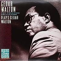 Plays Cedar Walton [Analog]