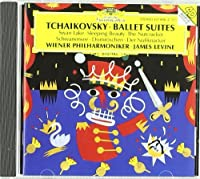 Tchaikovsky: Ballet Suites - Swan Lake / Sleeping Beauty,Op.66a / Nutcracker (1994-09-20)