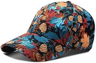 Asdfnfa Sun Hat Female Hat Summer Sun Protection Baseball Cap