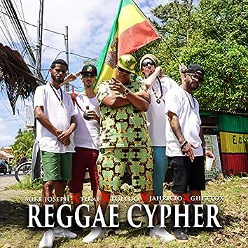 Reggae Cypher