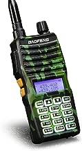Baofeng - UV-5XTP 8W Dual Display VHF136-174MHz UHF400-520MHz Handheld Two-way Radio Standby Transceiver Walkie Talkie
