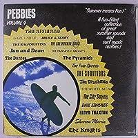 pebbles volume 4- summer means fun! LP