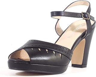 Chelsea Crew Aria Women's Peep Toe Heels