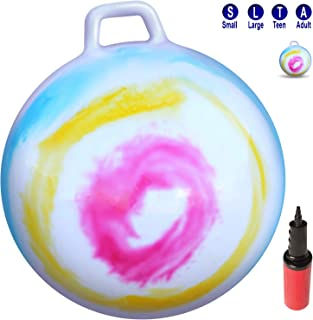 Best pure play hopping ball Reviews