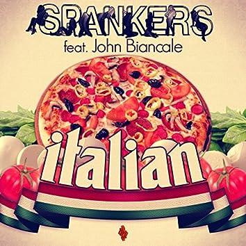 Italian (feat. John Biancale)